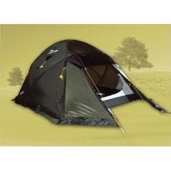 Tenda Bertoni BASECAMP 2 ALU