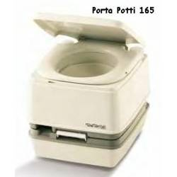 Wc chimico Bertoni PORTA POTTI 165