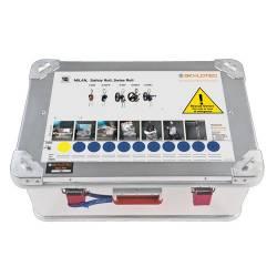 Cassetta di metallo per controllo Skylotec SEAL PAC