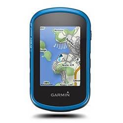 Gps portatile Garmin eTREX 25 TOUCH