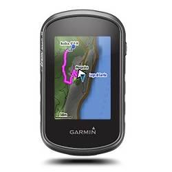 Gps portatile Garmin eTREX 35 TOUCH