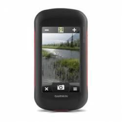 Gps portatile Garmin MONTANA 680