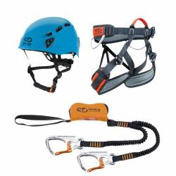 Kit Ferrata CT PLUS ECLIPSE