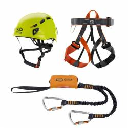 Kit Ferrata CT EVOLUTION ECLIPSE