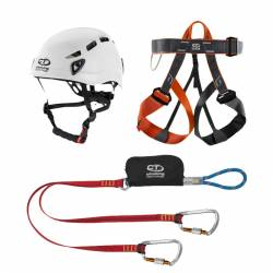 Kit Ferrata CT CLASSIC ECLIPSE