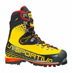 Scarpone d'alpinismo La Sportiva NEPAL CUBE GTX
