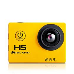 Camera Midland H5 - Full HD con WiFi integrato