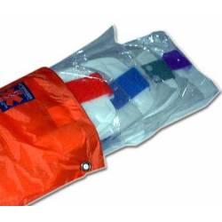 Kit collare cervicale monovalva con sacca Spencer NEC YORK 3