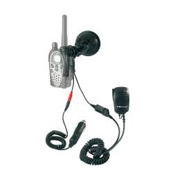 KIT adattatore auto Midland TWO WAY RADIO CAR KIT