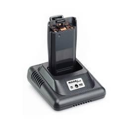 Caricatore rapido da tavolo nero Midland RC05