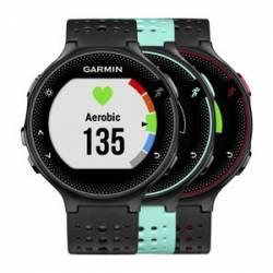 Orologio con GPS cardiofrequenzimetro Garmin FORERUNNER 235
