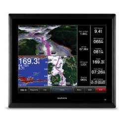 Monitor touchscreen Garmin GMM 170 SXGA