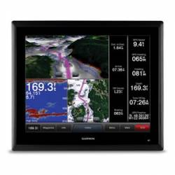 Monitor touchscreen Garmin GMM 190 SXGA