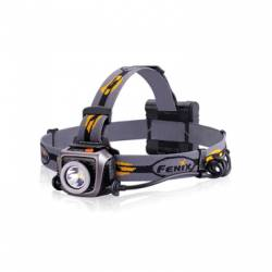 Lampada frontale 900 lumen Fenix HP15 UE