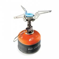 Fornello a gas GSI PINNACLE CANISTER STOVE