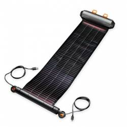 Assorbitore d'energia Bushnell SOLAR WRAP 250
