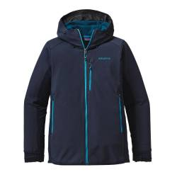 Giacca termica Patagonia M'S ADZE HYBRID HOODY