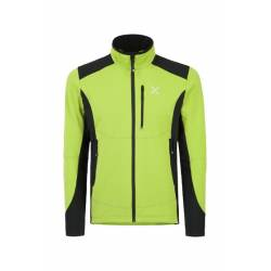 Giacca in pile Montura STRETCH PRO JACKET