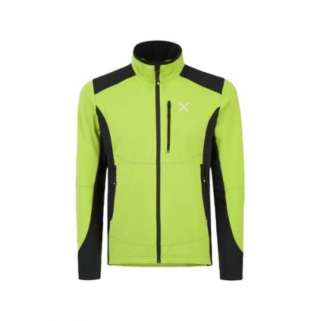 meet 41264 0b898 Giacca in pile Montura STRETCH PRO JACKET