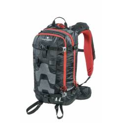 Zaino alpinismo Ferrino BREATHE SAFE 25