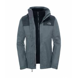 Giacca 3 in 1 The north face M EVOLVE II TRICLIMATE JKT