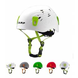 Casco arrampicata Camp TITAN