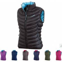 Gilet imbottito Camp ED PROTECTION VEST LADY