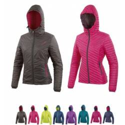 Giacca reversibile Camp ED DUO JACKET LADY