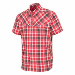 Camicia Salewa FANES DRY SHORT SLEEVE SHIRT