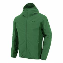 Giacca antivento Salewa PUEZ SOFTSHELL