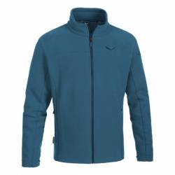 Pile con cappuccio Salewa PUEZ SOFT FLEECE
