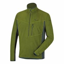 Pile uomo Salewa PUEZ PLOSE FLEECE