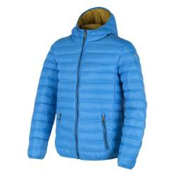 Piumino comprimibile Cmp MAN JACKET FIX HOOD