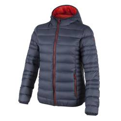 Piumino comprimibile Cmp WOMAN FIX HOOD JACKET