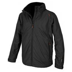 Giacca 3 in 1 Cmp MAN FIX HOOD JACKET