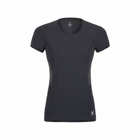 T-shirt girocollo Montura RUN RACY T-SHIRT WOMAN