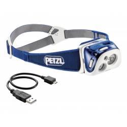 Lampada frontale Petzl REACTIK