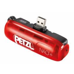 Batteria ricaricabile Petzl ACCU NAO+
