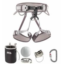 Kit arrampicata Petzl CORAX
