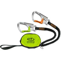 Set via ferrata CT K-ADVANCE SPRING