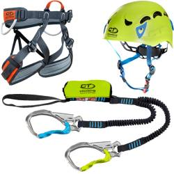 Kit Ferrata CT PREMIUM GALAXY
