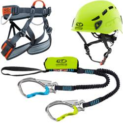 Kit Ferrata CT PREMIUM ECLIPSE