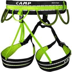 Imbragatura alpinismo Camp ALPINE FLASH