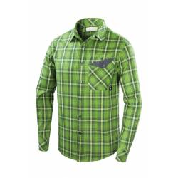 Camicia flanella Ferrino NATACON SHIRT MAN