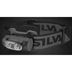 Lampada frontale Silva MR150