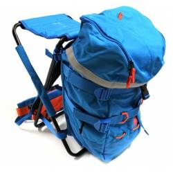 Zaino con sedia Silva EXPLORE 45CB CHAIR BACKPACK
