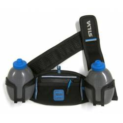Cintura da running Silva DISTANCE DUO HYDRATION