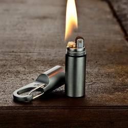 Accendino True Utility FIRESTASH+