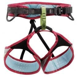 Imbragatura arrampicata donna Petzl SELENA