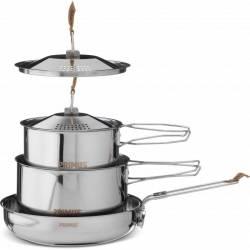 Set pentole Primus CampFire Cookset S / S - Small